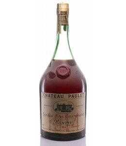 Château Paulet Cognac 1914 Château Paulet 2L
