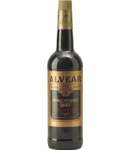 Alvear Sherry 1830 Alvear