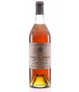 Harvey's Cognac 1904 Harvey's Fine Champagne