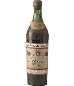 Staub & Co A. Cognac 1910 Staub & Co A. 1920s