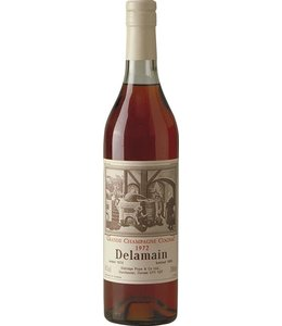 Delamain Cognac 1972 Delamain