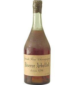 Arbellot Cognac 1794 Arbellot