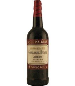Gonzales Byass Sherry 1847 Gonzales Byass