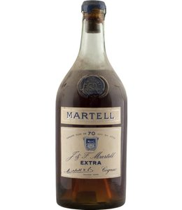 Martell Cognac Martell Extra 70 years of age
