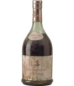 Renault & Co Cognac 1910 Renault & Co