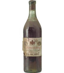 Courvoisier Cognac 1851 Courvoisier & Curlier