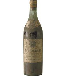 Godet Cognac 1910 Godet Très Vieux