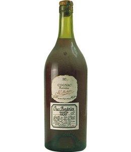 Meukow & Co Cognac 1937 Meukow & Co