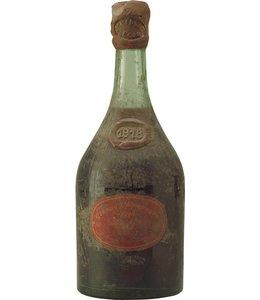 Pradelle Cognac 1918 Pradelle Grand Champagne