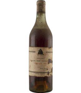 David Sandeman & Son Cognac 1835 David Sandeman Grande Fine Champagne