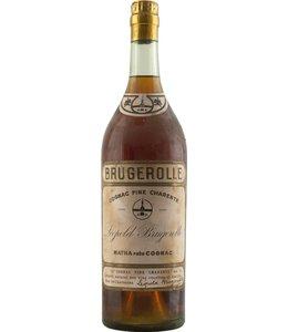Léopold Brugerolle Cognac Léopold Brugerolle