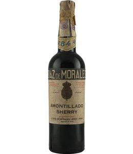 Diaz de Morales C. Sherry 1844 Diaz de Morales C.