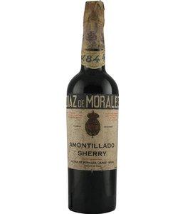 Diaz de Morales C. Sherry 1844 Diaz de Morales C. Amontillado