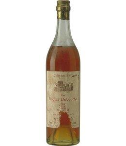 Bisquit Dubouché & Co Cognac 1935 Bisquit Dubouché Landed