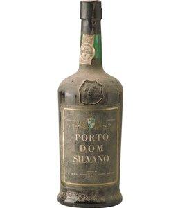 Dom Silvano Port 1934 Dom Silvano