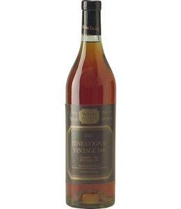 Hine & Co T. Cognac 1960 Hine Wine Society