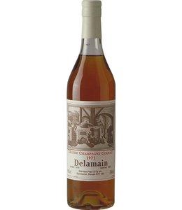 Delamain Cognac 1973 Delamain Grand Champagne Early Landed