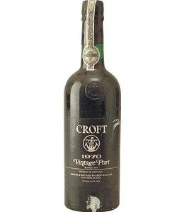Croft Port 1970 Croft