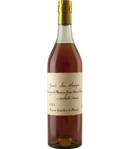 Gaston Briand Cognac Heritage Mme Gaston Briand 1925