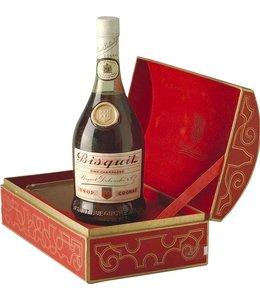 Bisquit Dubouché & Co Cognac  Bisquit Dubouché Fine Champagne VSOP Coffret