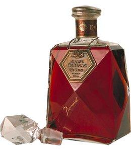 Luze & Fils A. de Cognac De Luze Grand Cognac Baccarat Decanter