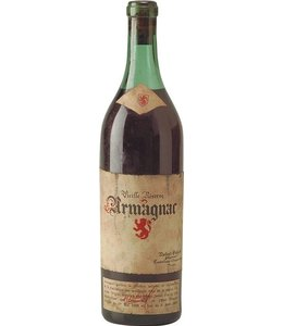 Robert Etchart Armagnac 1920 Robert Etchart