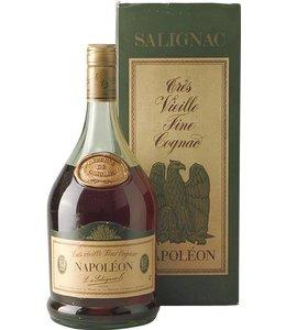 Salignac & Co L.de Cognac de Salignac Napoleon Magnum 1970s