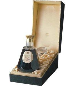 Courvoisier Cognac Courvoisier Baccarat 60 Year Old