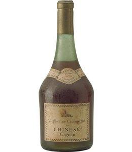 Hine & Co T. Cognac 1878 Hine Fine Champagne