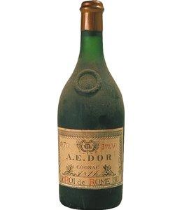 A.E. DOR Cognac 1811 A.E. DOR Roi de Rome