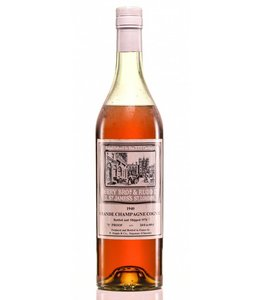 Frapin Cognac 1940 Grand Champagne Berry Brothers