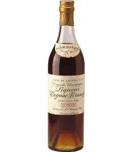 Salignac & Co L.de Cognac 1914 de Salignac & Co L.