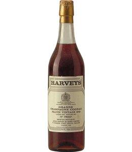 Frapin Cognac 1942 Frapin Grande Champagne