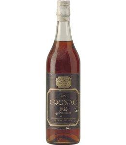 Wine Society Cognac 1922 Wine Society