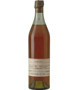 Rouyer Guillet & Co Cognac 1914 Rouyer Guillet & Co