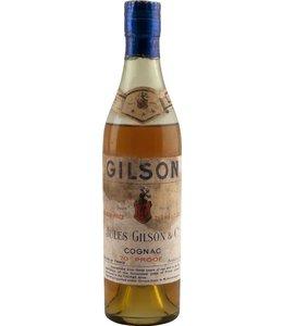 Jules Gilson & Co Cognac 1940 Jules Gilson & Co 37.5cl
