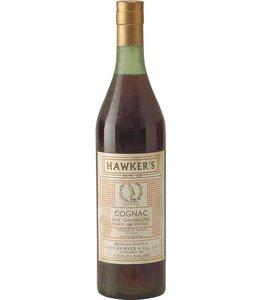 Hawker's Cognac 1937 Hawker's
