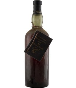 Chantal Comte Eau de Vie 1886 Chantal Comte