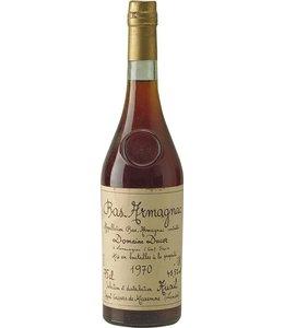 Domaine de Ducor Armagnac 1970 Domaine de Ducor