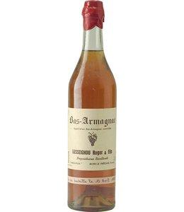 Lasseignou Roger & Fils Armagnac 1970 Lasseignou Roger & Fils