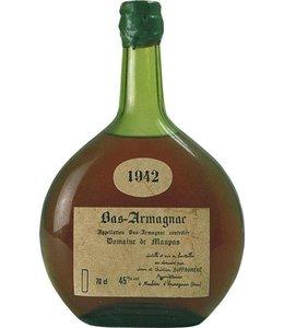 Domaine de Maupas Armagnac 1942 Domaine de Maupas