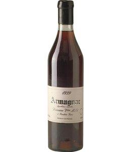 Domaine Millet Armagnac 1939 Domaine Millet