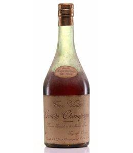Frapin Cognac 1940s Frapin Reserve Speciale de la Maison Grande Champagne