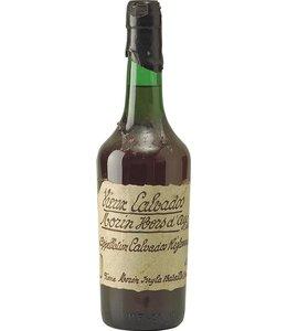 Morin Calvados Morin Vieux Hors d'Age