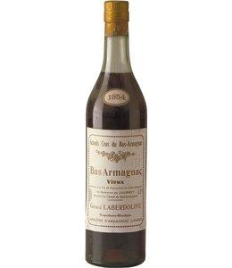 Laberdolive Armagnac 1954 Laberdolive
