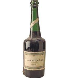 Boulard Frères Calvados 1935 Boulard