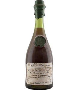 Chai du Diable Calvados NV Chai du Diable