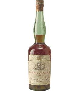 Luze & Fils A. de Cognac 1920 de Luze Grand Cognac VSOP