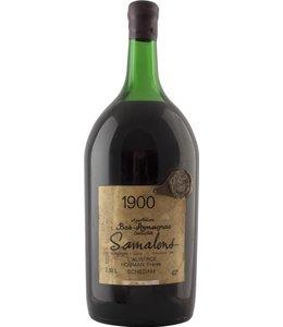 Samalens Armagnac 1900 Samalens 2.5L