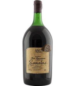 Samalens Armagnac 1891 Samalens 2.5L